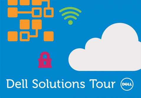 Dell Solutions Tour